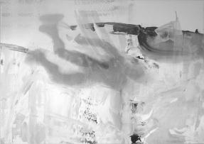 Vol en noir et blanc © Prosper Jerominus, 2014