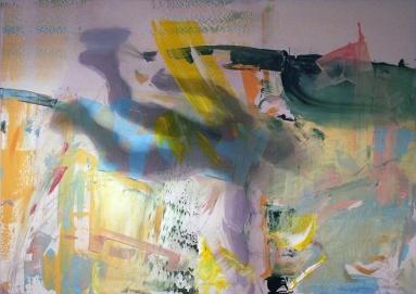 Vol en couleur © Prosper Jerominus, 2014