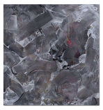 Emulsion grise © Prosper Jerominus, 2015