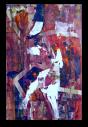 Nu (Hommage à Marcel Duchamp) © Prosper Jerominus, 2015