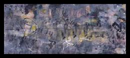 Deux gris © Prosper Jerominus, 2015