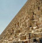 Pyramide de Cheffren Cairo © Jerominus 2005